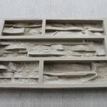 Формы для производства декоративного камня, Самара