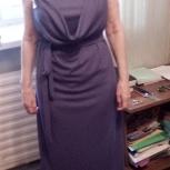 Платье вечернее 44-46 новое, Самара