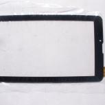 Тачскрин для планшета Irbis TZ703, Самара