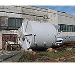 Вертикальные аппараты (реактора, емкости, резервуары), Самара