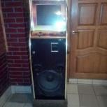 Музыкальный автомат, Самара