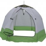 Палатка зимняя 3-2-х м 3-х слойн ст, Самара