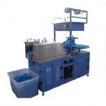 Автомат для изготовления бахил из полиэтилена, Самара