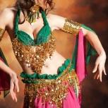 Восточные танцы, Самара