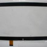 Тачскрин для планшета Irbis TZ165 3G, Самара