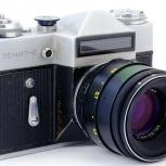 Фотоаппарат, Самара