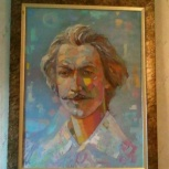 Продаю картину, Самара