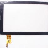 Тачскрин для планшета IRBIS TX81, Самара