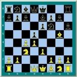 Репетитор по шахматам, Самара
