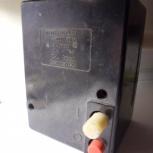Автоматический выключатель ап50б-6,3а-10iн (500ас/220dc), Самара