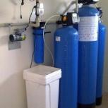 Очистка воды, Фильтрация воды, Водоподготовка, Самара