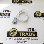 Кабель интерфейсный для Сustom TG2480H (RS232), Самара