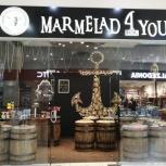 Быстроокупаемая франшиза «Marmelad4you», Самара