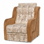 Кресло-кровать бонн серый, Самара