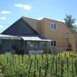 Построим пристрой к дому каркасный толщина 10 см от 9500 руб за м. кв, Самара