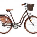 Велосипед городской  Аист Tango 26 3 ск. (Минский велозавод), Самара
