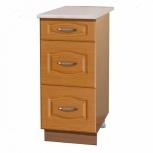 Шкаф-стол шя40 вишня, Самара