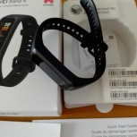 Huawei band 4, Самара