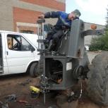 Услуга по восстановлению отверстий расточкой и наплавкой, Самара
