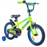 Велосипед детский Аист Pluto 16, Самара