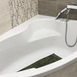 Устранение протечки воды в ванной, кухне, унитазе, Самара