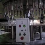 Разливочный автомат Tork, вакуумный, 32 головки, Самара