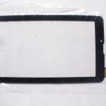 Тачскрин для планшета Irbis TZ707, Самара