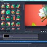 Видеоредактор Movavi Лицензия -ключ для 1 MacBook, Самара
