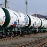 Дизельное топливо от 3000 тонн, Самара