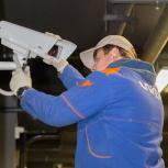 Установка и продажа систем видеонаблюдения, Самара