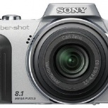 Sony H10, Самара