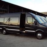 Заказ транспорта от эконом до VIP класса, Самара