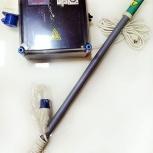 Продажа электрошокового оборудования для оглушения КРС, Самара