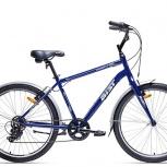 велосипед круизер Аист Cruiser 1.0 (Минский велозавод), Самара
