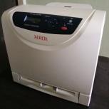 Принтер Xerox Phaser 6125n, б/у, Самара