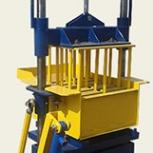 Оборудование станки для производства блоков, плитки, теплоблоков, Самара