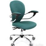 Кресло офисное CH 686, Самара