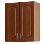 Навесной шкаф шв-60 орех, Самара