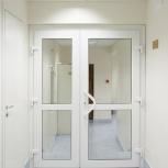Ремонт дверей входной группы, Самара