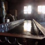 Металлоформа для изготовления пустотных плит ПК 72-10, Самара