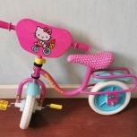 Детский велосипед, Самара