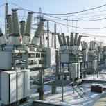 высоковольтное оборудование 10 кВ - 220 кВ, Самара