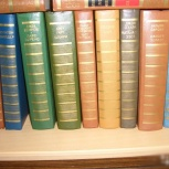 Библиотека литературы США.12 книг. Есть описание, Самара