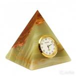 "Часы - сувенир ""Пирамида"" Торг, Самара"