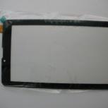 Тачскрин для планшета Fusion PC-7021G 3G, Самара