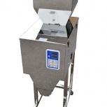 Весовой дозатор серии F для сыпучих продуктов, зерна, круп, макарон, Самара