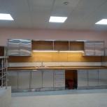 Оборудование мебель изделия из нержавеющей стали, Самара