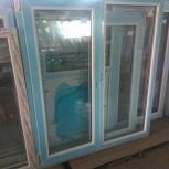 Пластиковые окна от производителя, Самара