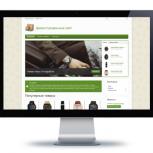 Создание и продвижение сайтов в компании RaDon, Самара