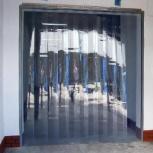 ПВХ завесы жалюзи на склад камеру дверной проем, Самара
